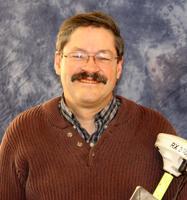 Dave Huggins